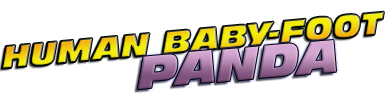 logo PAINTBALL-PANDA
