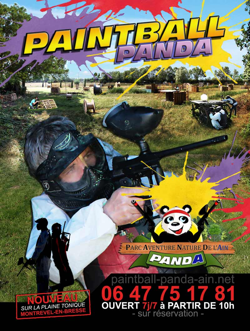 paintball ain